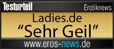 Testurteil Ladies.de