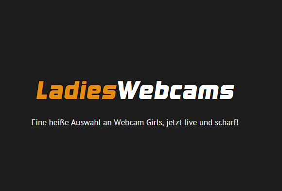 Ladies Live Sex Webcams – Sex ganz ohne Risiko