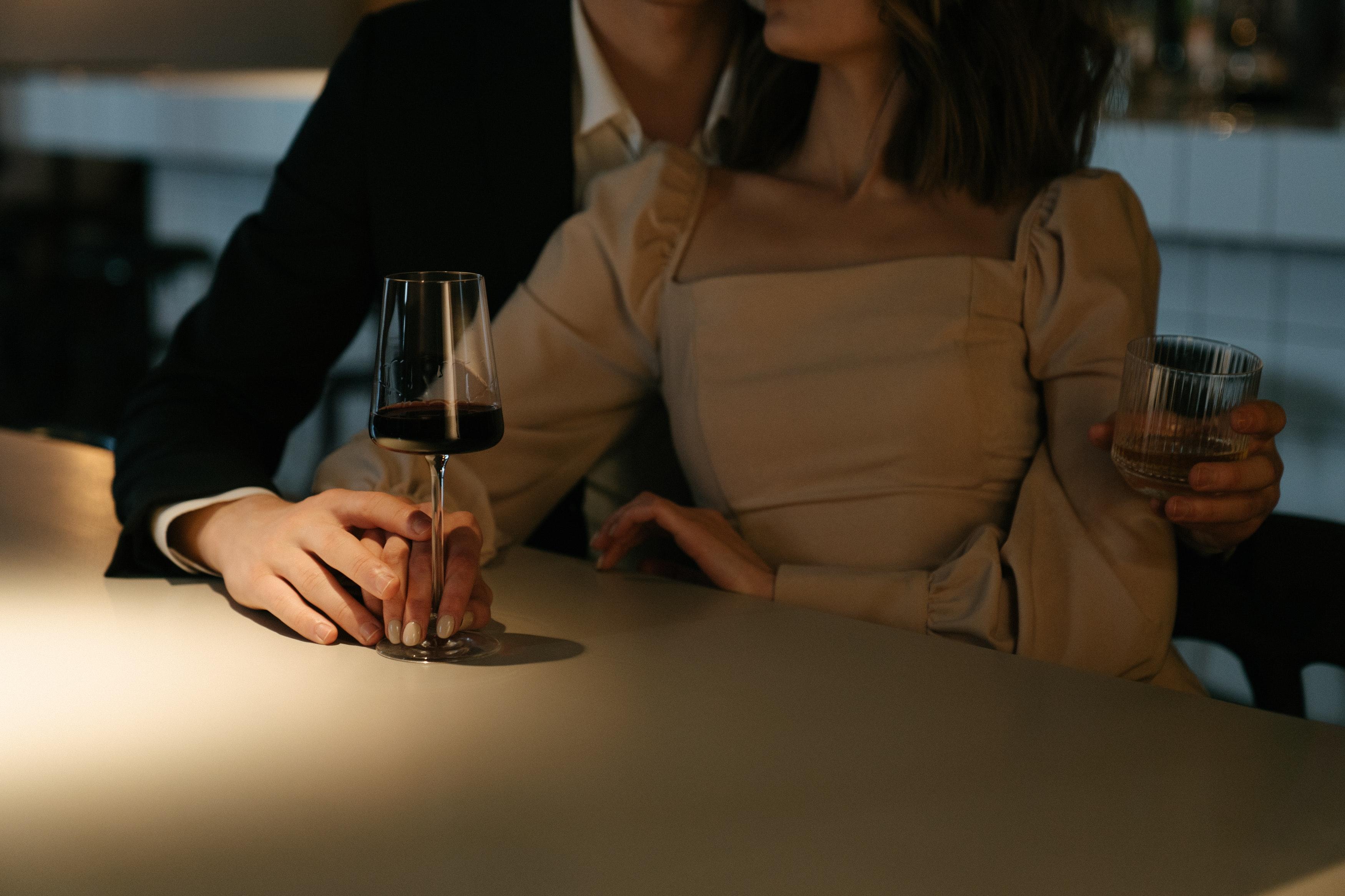 Dating und Sex während Corona